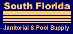 South Florida Janitorial & Pool Supply